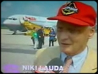 Falco - Lauda Air